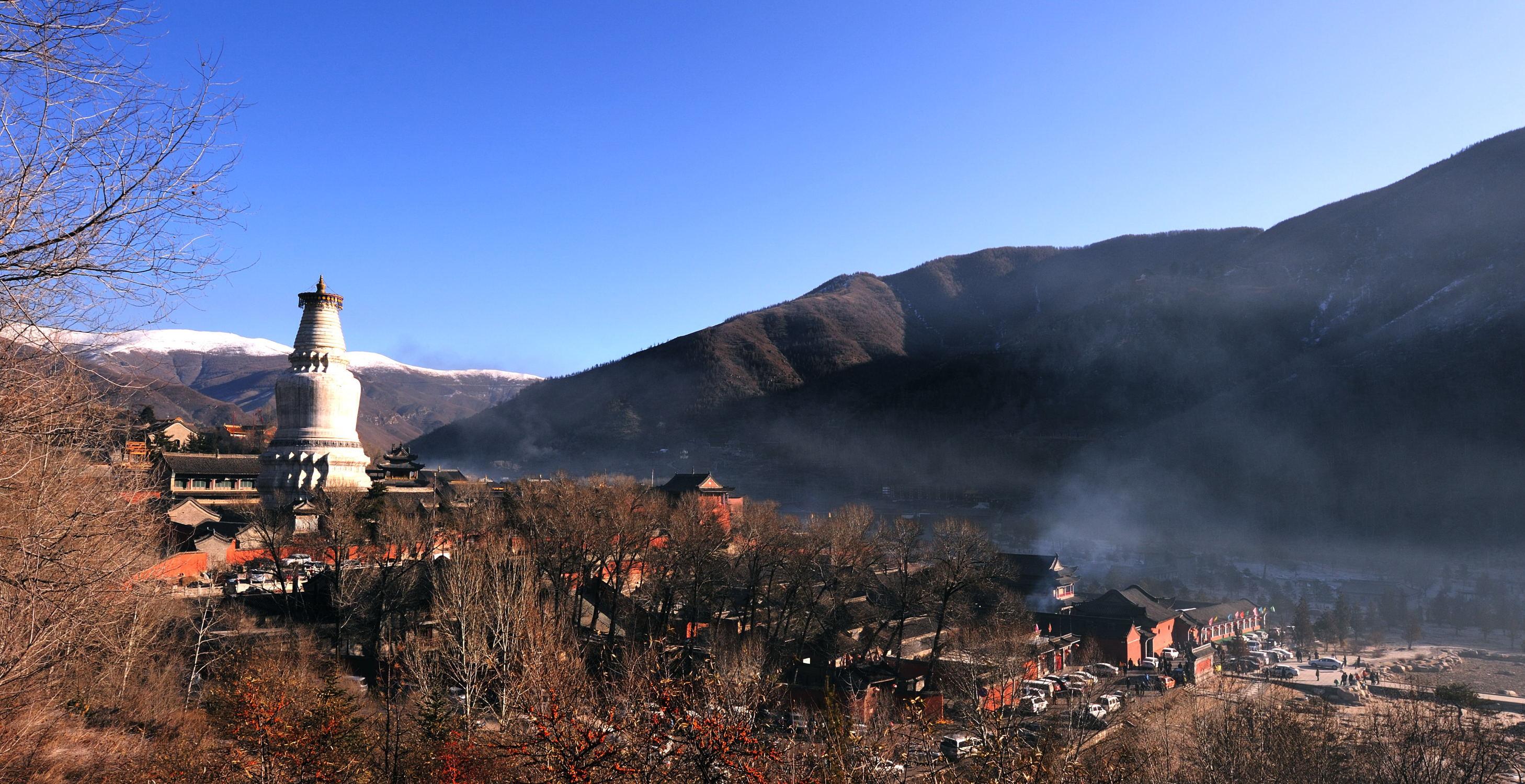 Mt.Wutai