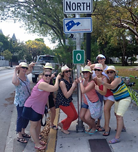Bicycle Tours Key West