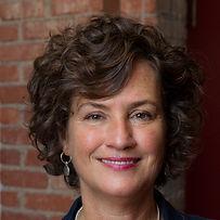 Portrait of Andrea Margida, President of Tech Grit