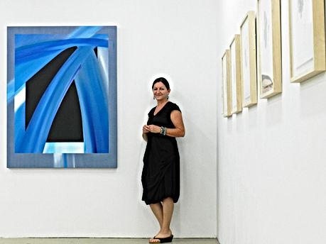 Lorraine Camiré / Belgo