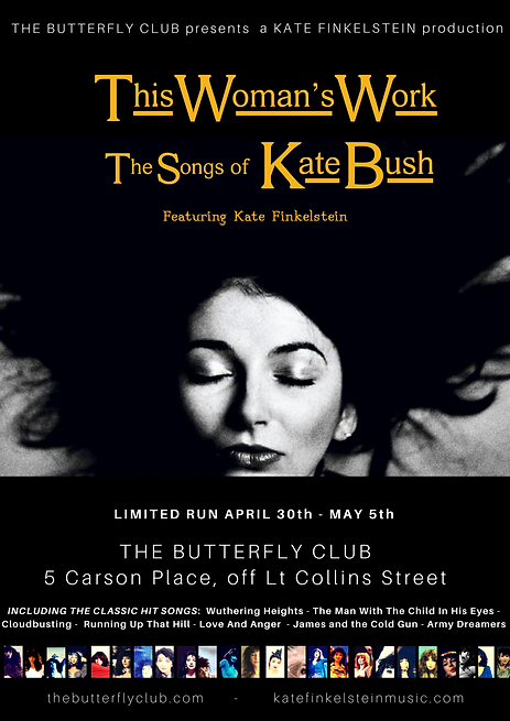 This Woman's Work_ The Songs of Kate Bus