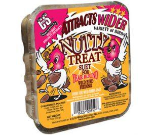 C&S Nutty Treat
