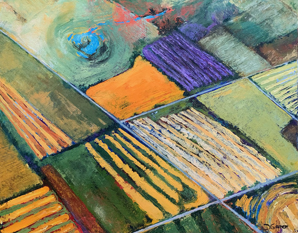 Farmer's Tapestry