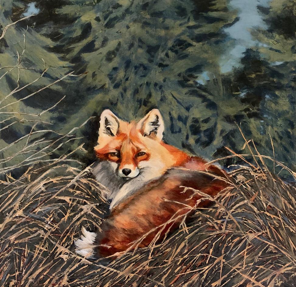 You Foxy Thing