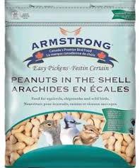 Armstrong PeanutsinShell