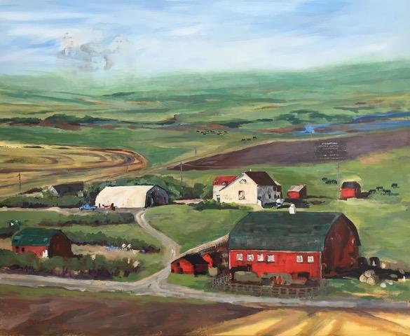 Bartsch Ranch