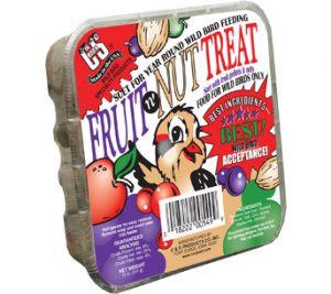 C&S Fruit Nut