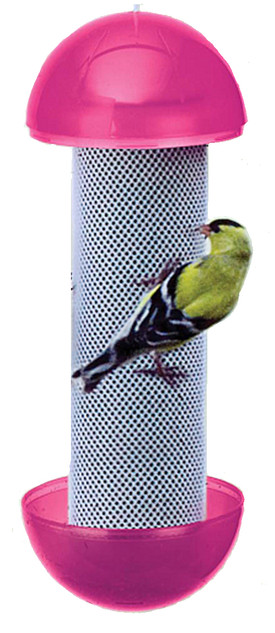 Have a Ball Finch Feeder