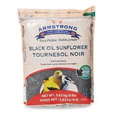 Armstong Black Oil