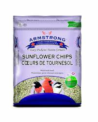 Armstrong Sunflower Chips