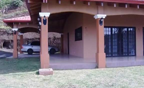 Costa Rica Lot3 Electrical h terrace lig