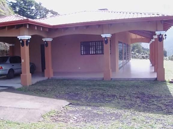Costa Rica Lot3 Electrical g Carport and