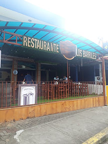 Los barilles good food low price