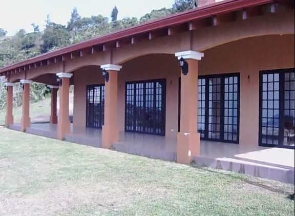 Costa Rica Lot3 Electrical i terrace lig