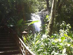 La Paz Waterfalls Costa Rica