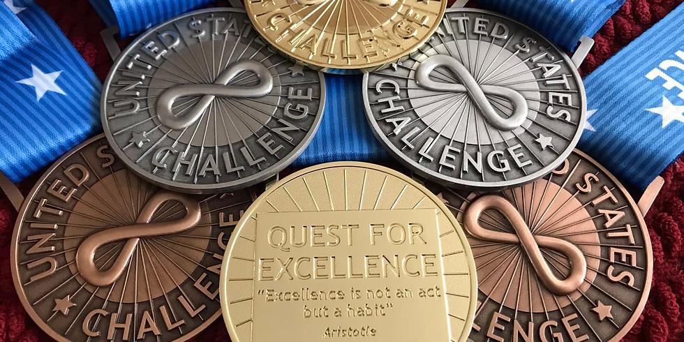 Challenge Division - Wushu & Kung Fu