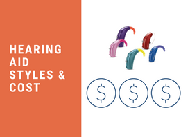 Q#3: What Are My Hearing Aid Options and Costs?