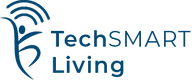 TechSmart Living Logo