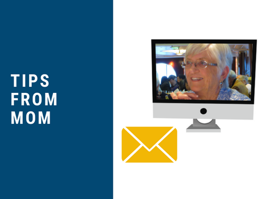 Grandparents like me will try new technology if you follow these tips.