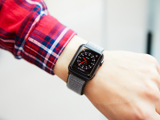 The Apple Watch Series 3: A Breakthrough for People at Risk of Wandering & Falls