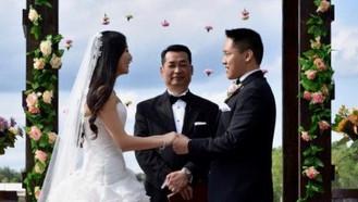 The Wedding.