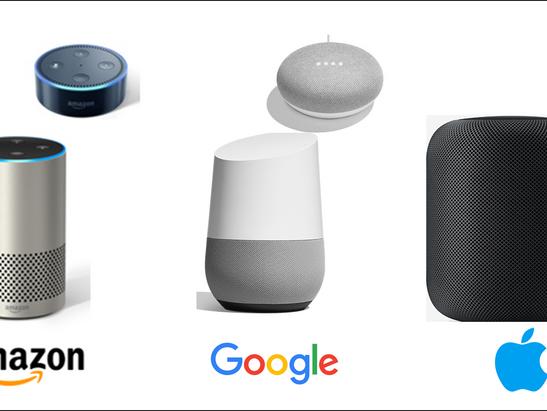Home Speaker Quick Compare: Emergency calls, reminders, pricing & set-up dependencies