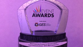 Middle East Event Awards 2015