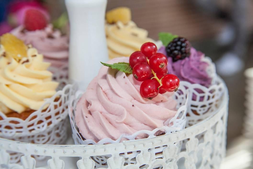 Cupcakes Klagenfurt