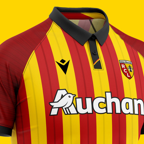 VZOOM-JERSEY-FOOTBALL-CONCEPT-RC-LENS-HO