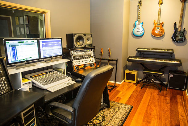Best Home Recording Studio