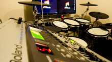 Drum Lessons - Melbourne Drum Studio