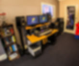 Muisc Video Studio  Melbourne