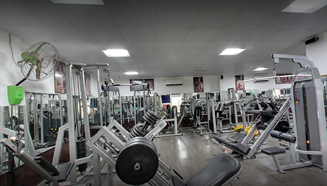 the terminator gym lucknow.PNG