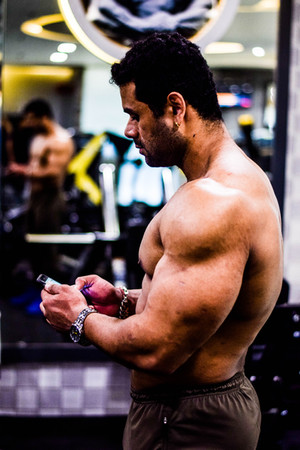 Frequently asked questions - From last 1 year I am doing gym..but not getting any results..