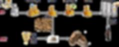 proces Brouw Brood