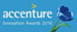 Accenture Awards 2016