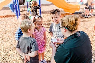 Preschools in St. Cloud FL