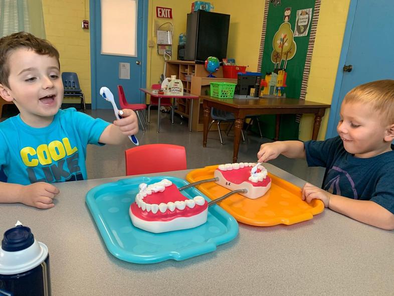 St. Cloud Preschool Program