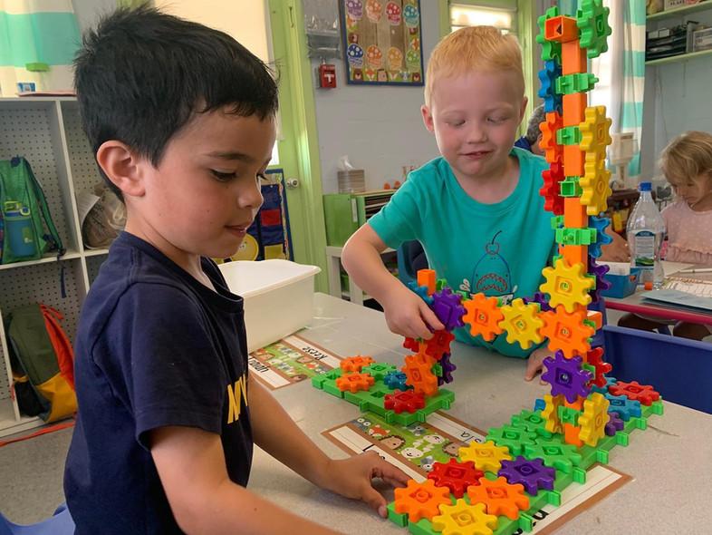 Lake Nona Preschool Program