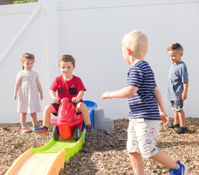 St. Cloud FL Preschool Program