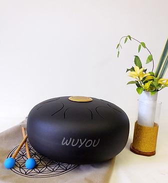 Wuyou Drum | United States | WuYou Drum