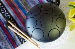 7in Drum