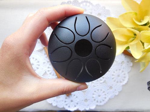 3inch WuYou Mini Pocket Drum