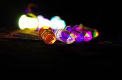 Crystal Healing Light