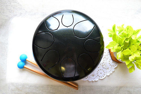 10in Special Notes Steel Tongue Percussion Drum
