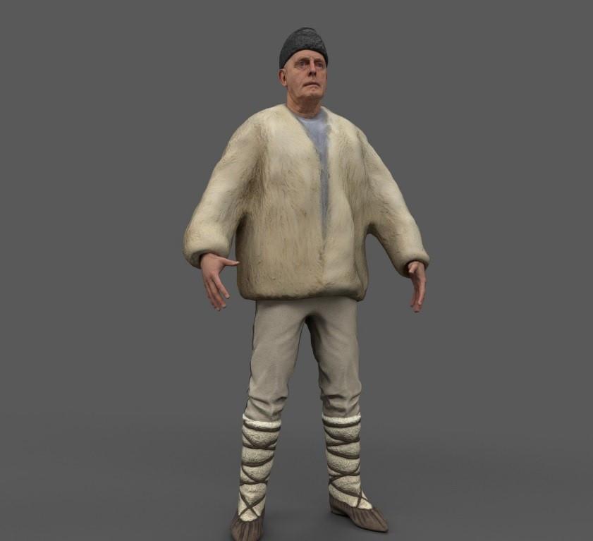Peasant 2