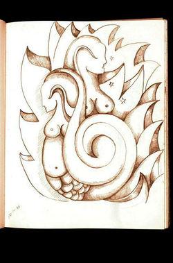 drawings journal entries 10