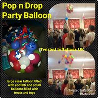 pop n drop from £20