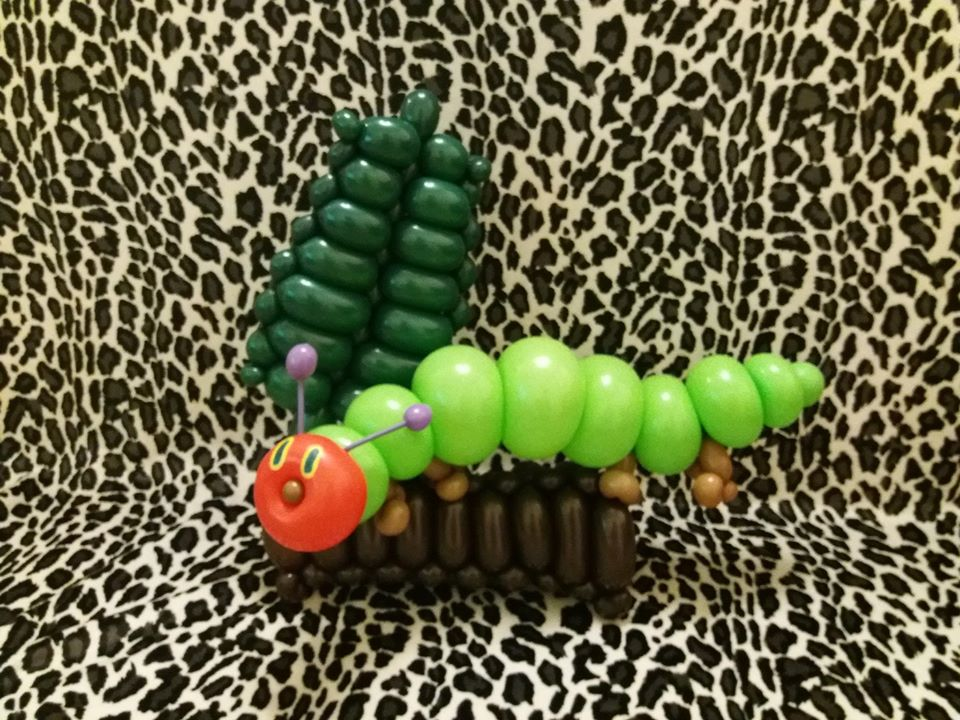 Hungry Caterpillar £25