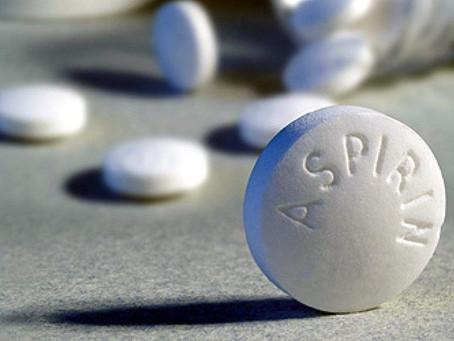 Аспирин может снизить риск развития колоректального рака у пожилых людей